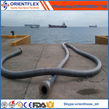 Oil & Petroleum Dock Rubber Hose